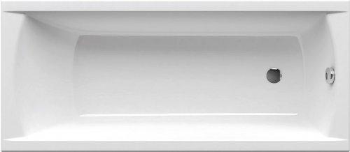 Vana CLASSIC 160 x 70 Ravak, bílá preview