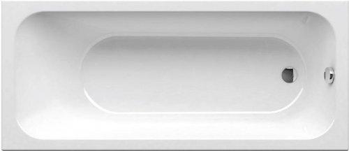 Vana CHROME 150x70 Ravak, bílá preview