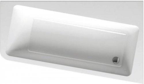 Vana 170 x 100 P 10° Ravak, pravá, bílá preview
