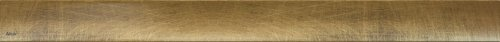 Rošt DESIGN-1050 ANTIC pro žlab APZ AlcaPlast, kov-bronz preview