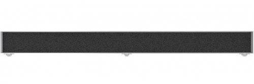 Rošt FLOOR-550 k vložení dlažby, pro žlab APZ AlcaPlast preview