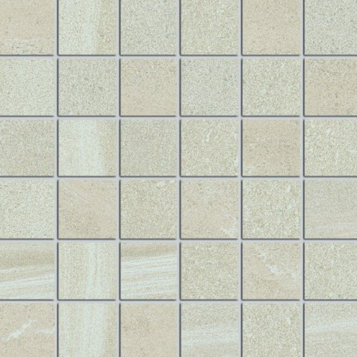 KERATECH Mosaic Beige 5x5