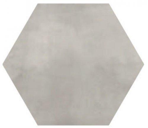 Dlažba KERATON Silver esagono 21x18,2