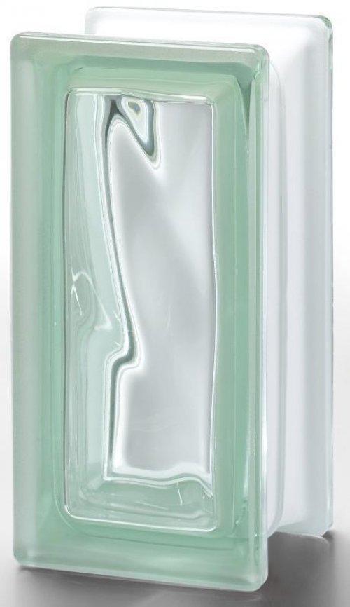 Luxfera Pegasus R09 O Verde, svlnkou preview
