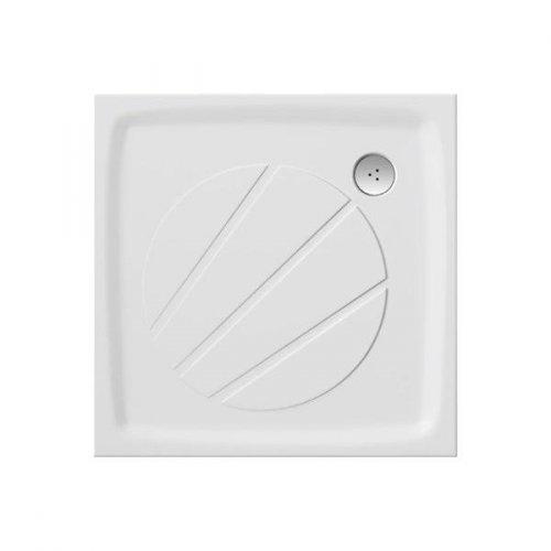 Sprchová vanička litá PERSEUS PRO-100 Ravak GALAXY PRO, bílá preview