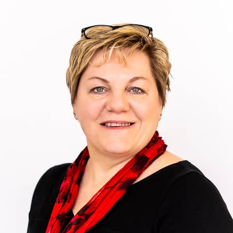 Ilona Fridrichová