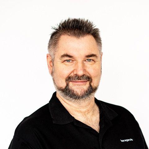 Ing. Pavel Kučera