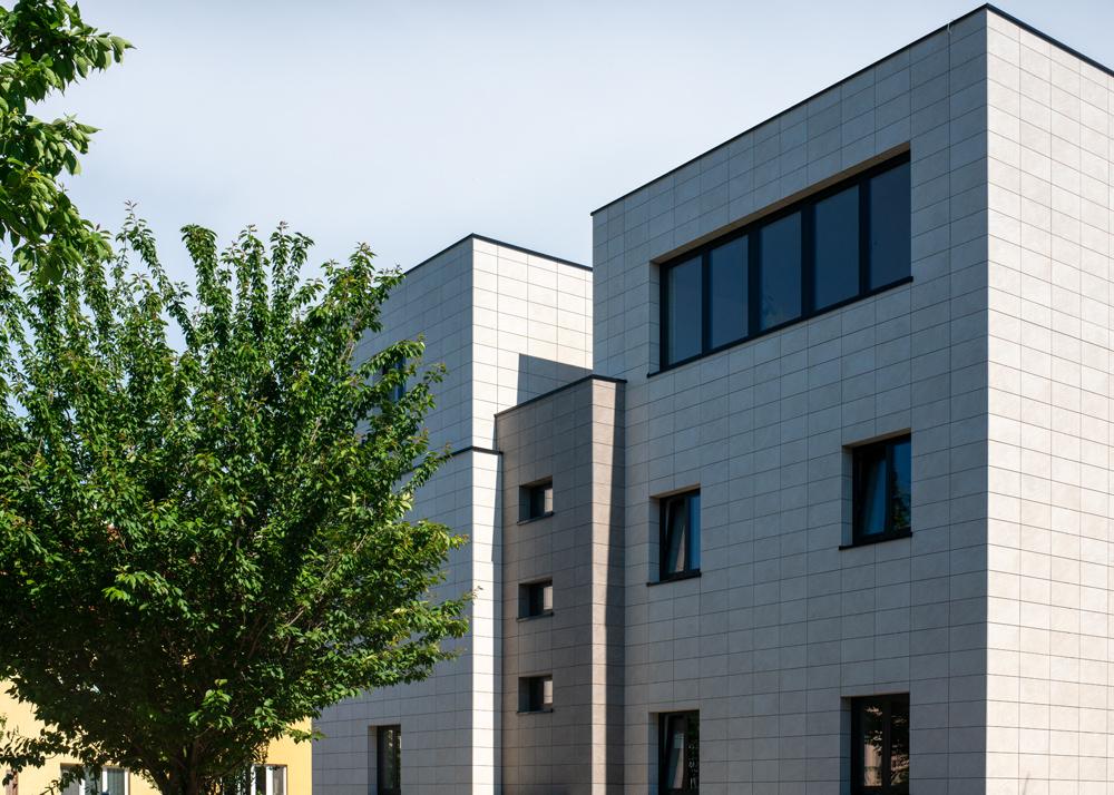 Rekonstrukce bytového domu v Brně 7