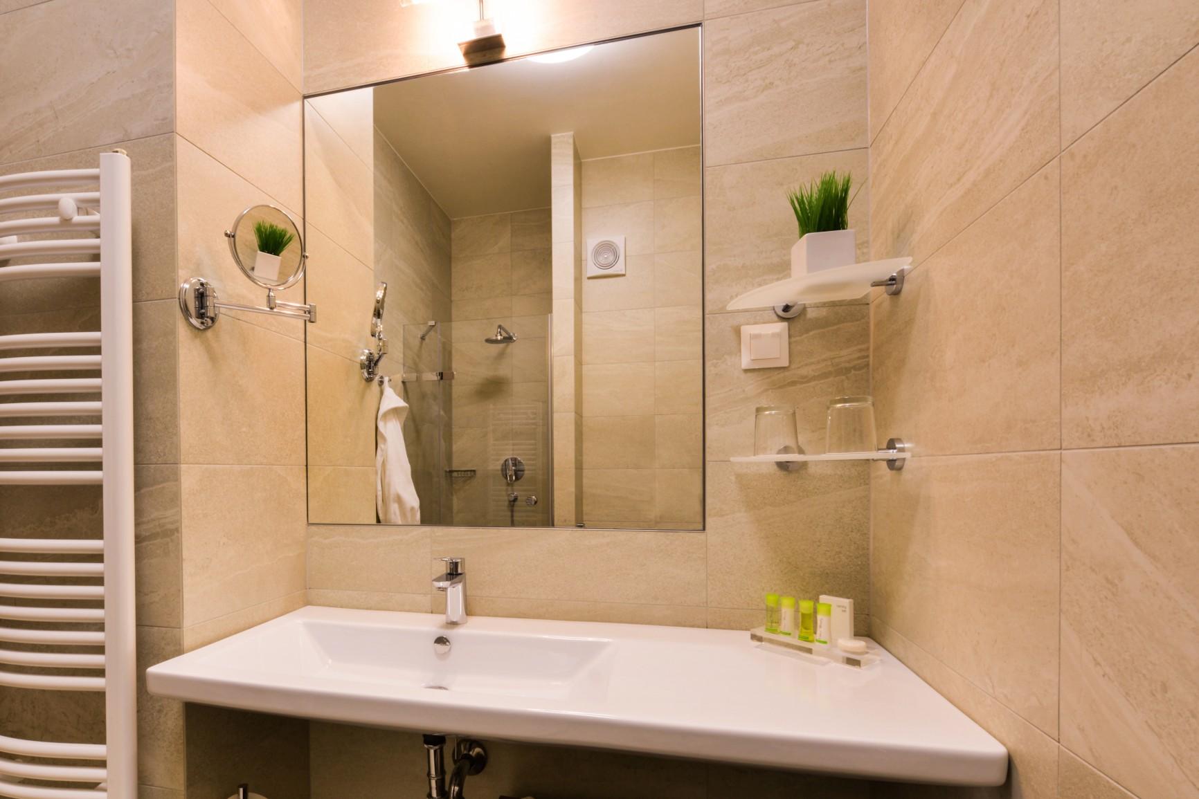 Hotel Grid Brno 3