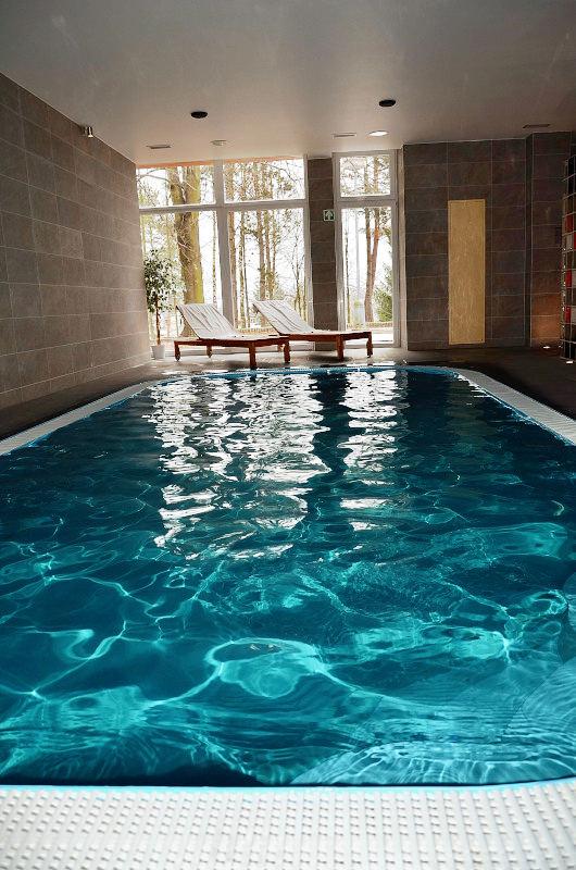 Wellness hotel Fontána 0