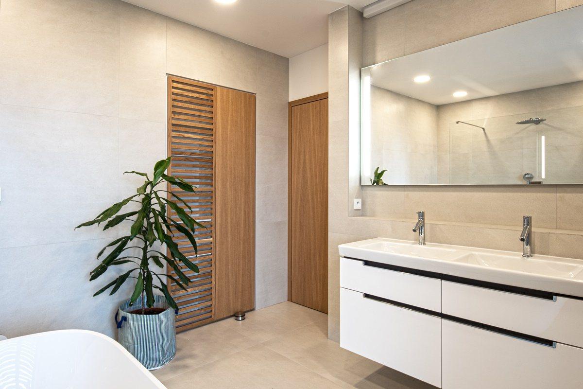 Koupelna jako oáza relaxace 0