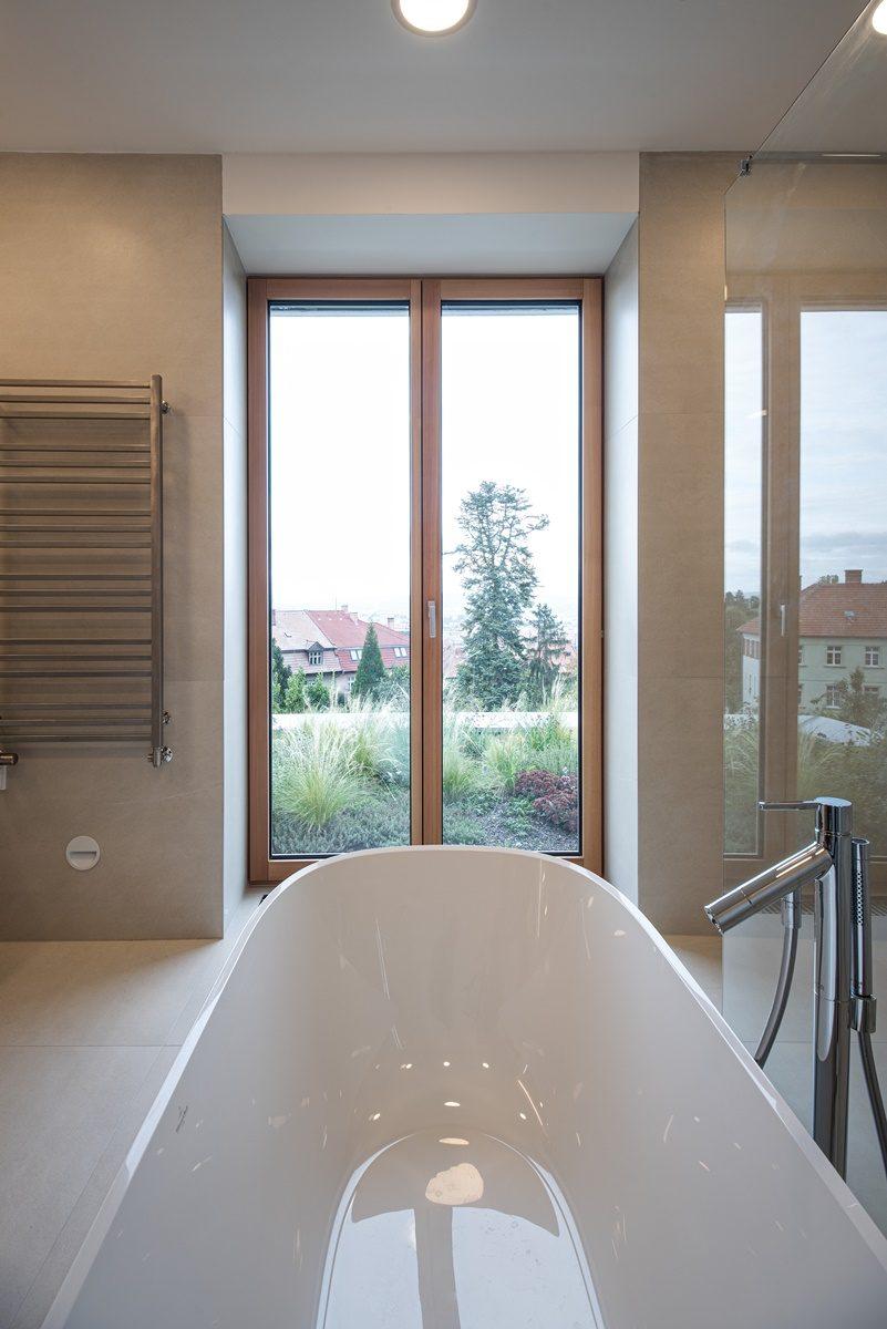 Koupelna jako oáza relaxace 2