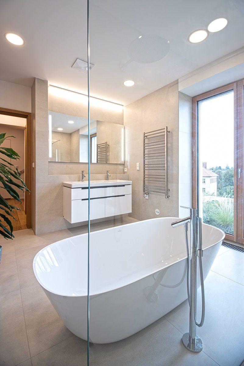 Koupelna jako oáza relaxace 3