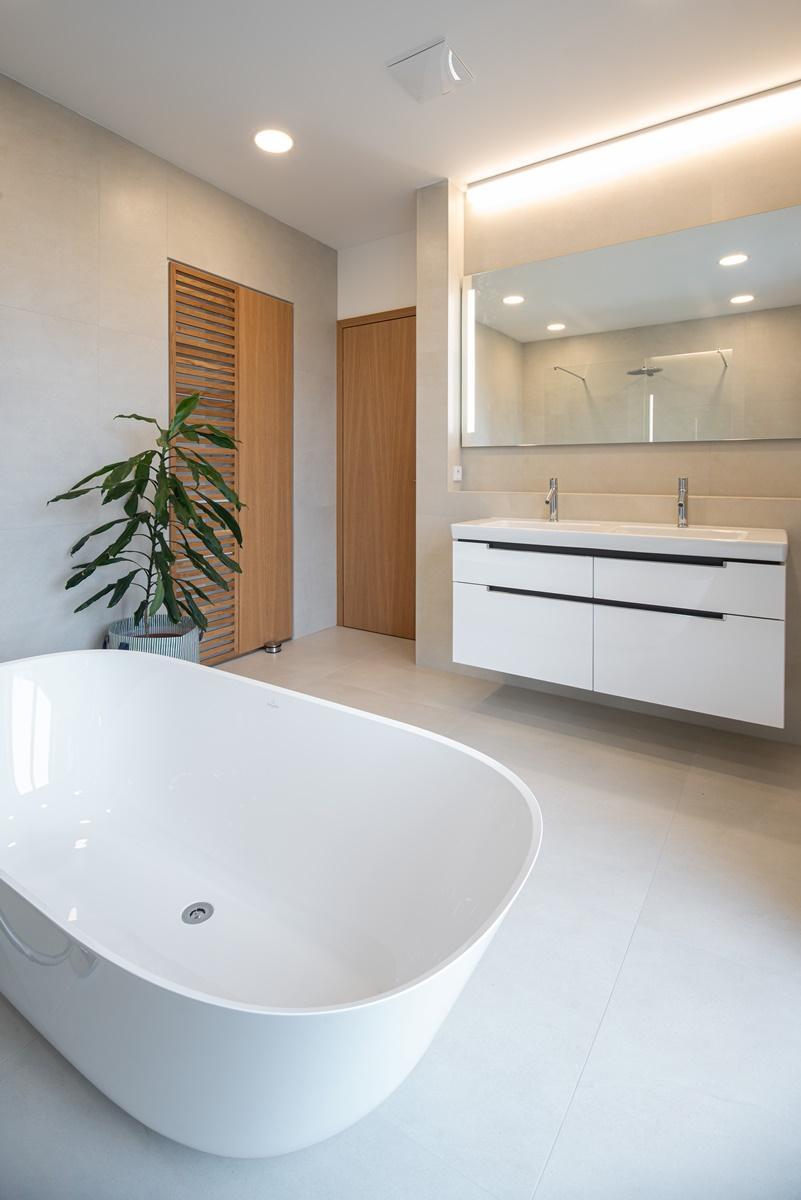 Koupelna jako oáza relaxace 4