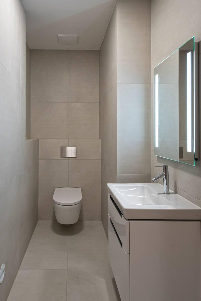 Koupelna jako oáza relaxace 5
