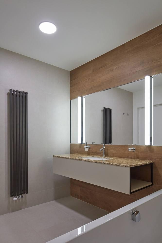 Rodinný dům se dvěma koupelnami 1