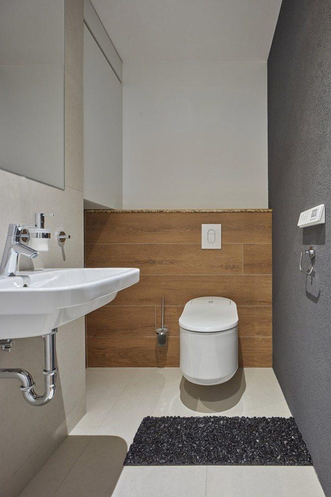 Rodinný dům se dvěma koupelnami 5