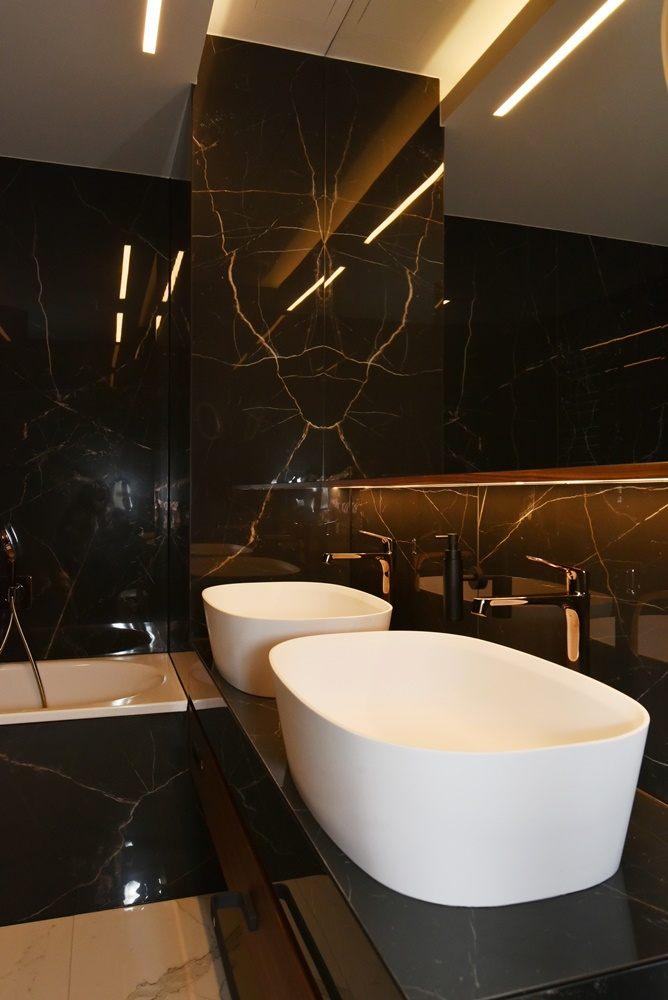 Koupelny v hotelu President 3