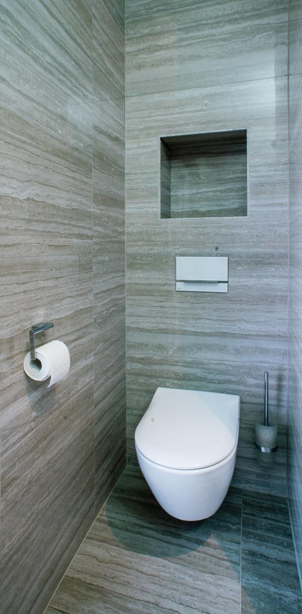Luxusní koupelny v rodinném domě 5