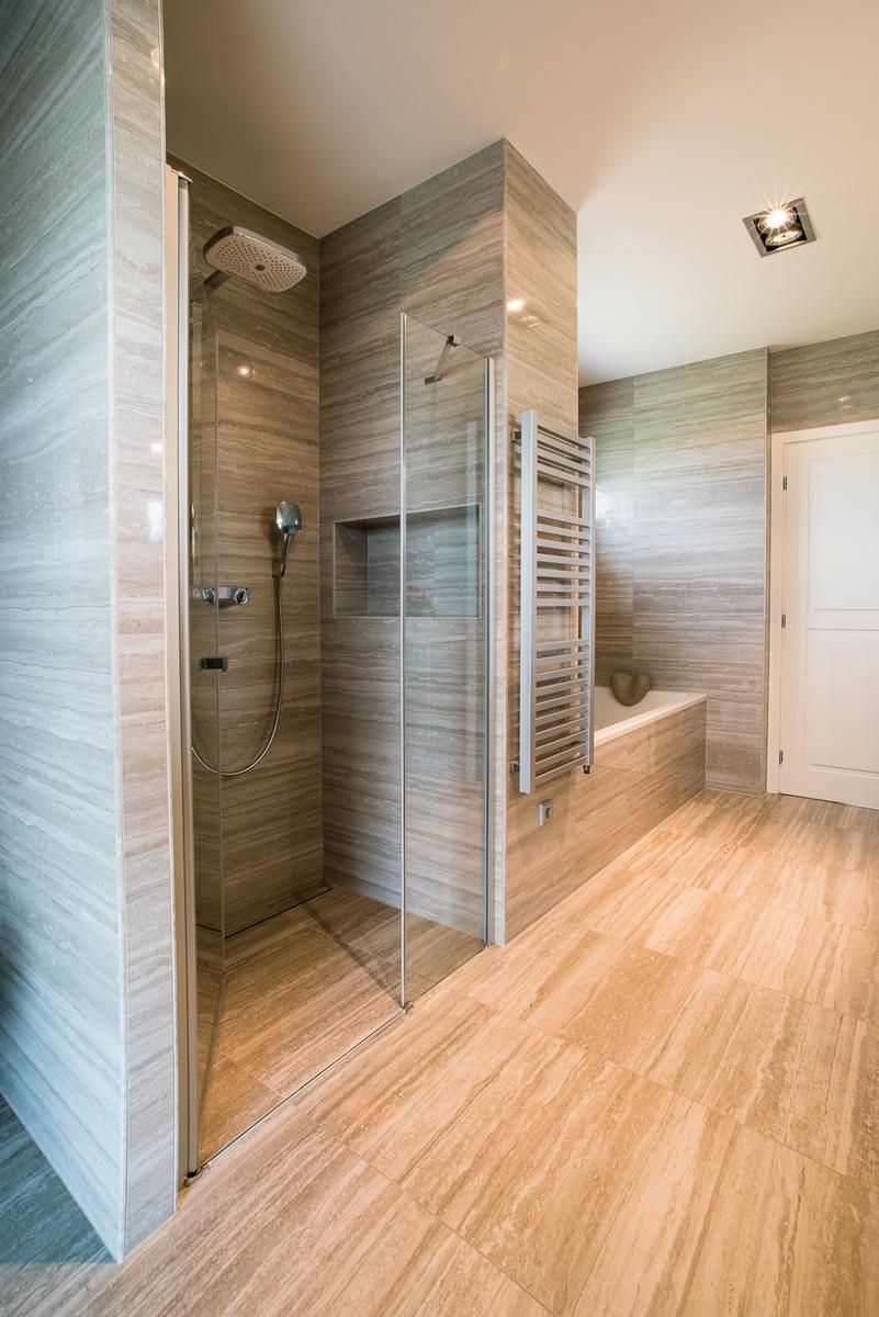 Luxusní koupelny v rodinném domě 6