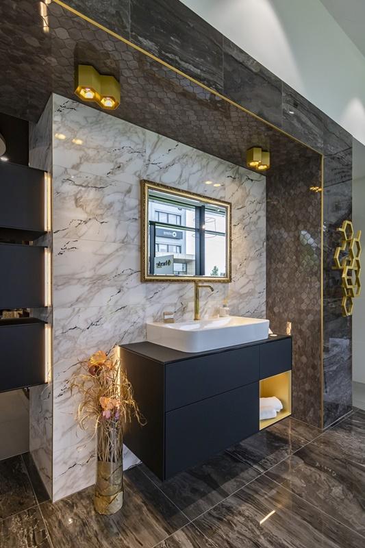 Glamour koupelna 1