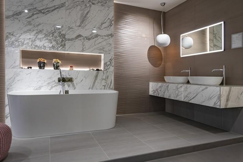 Dámská koupelna aneb po čem ženy touží 3