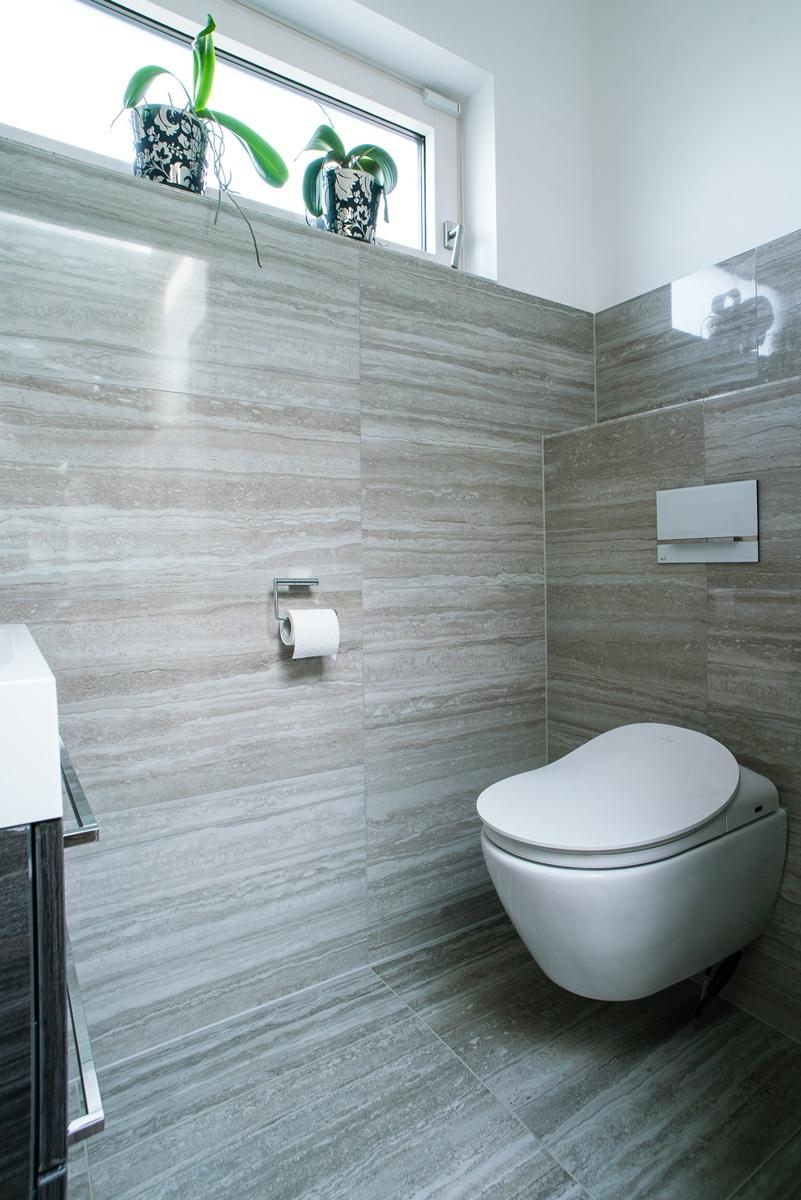 Luxusní koupelny v rodinném domě 14