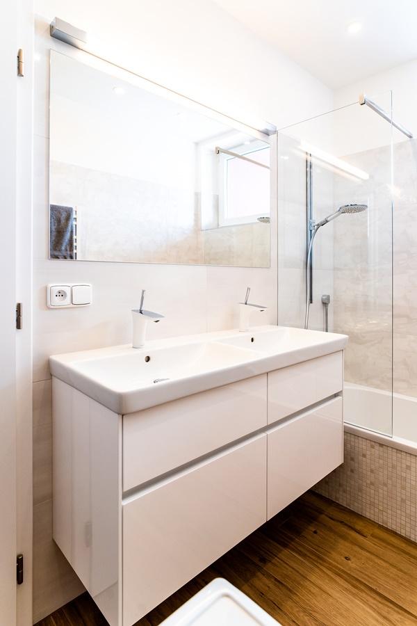 Malá koupelna v malém bytě 6