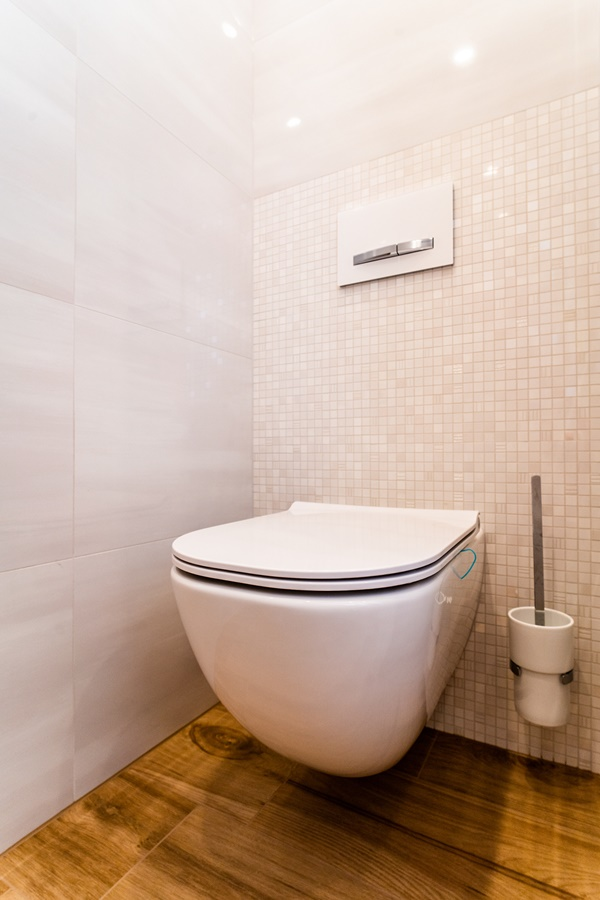Malá koupelna v malém bytě 7