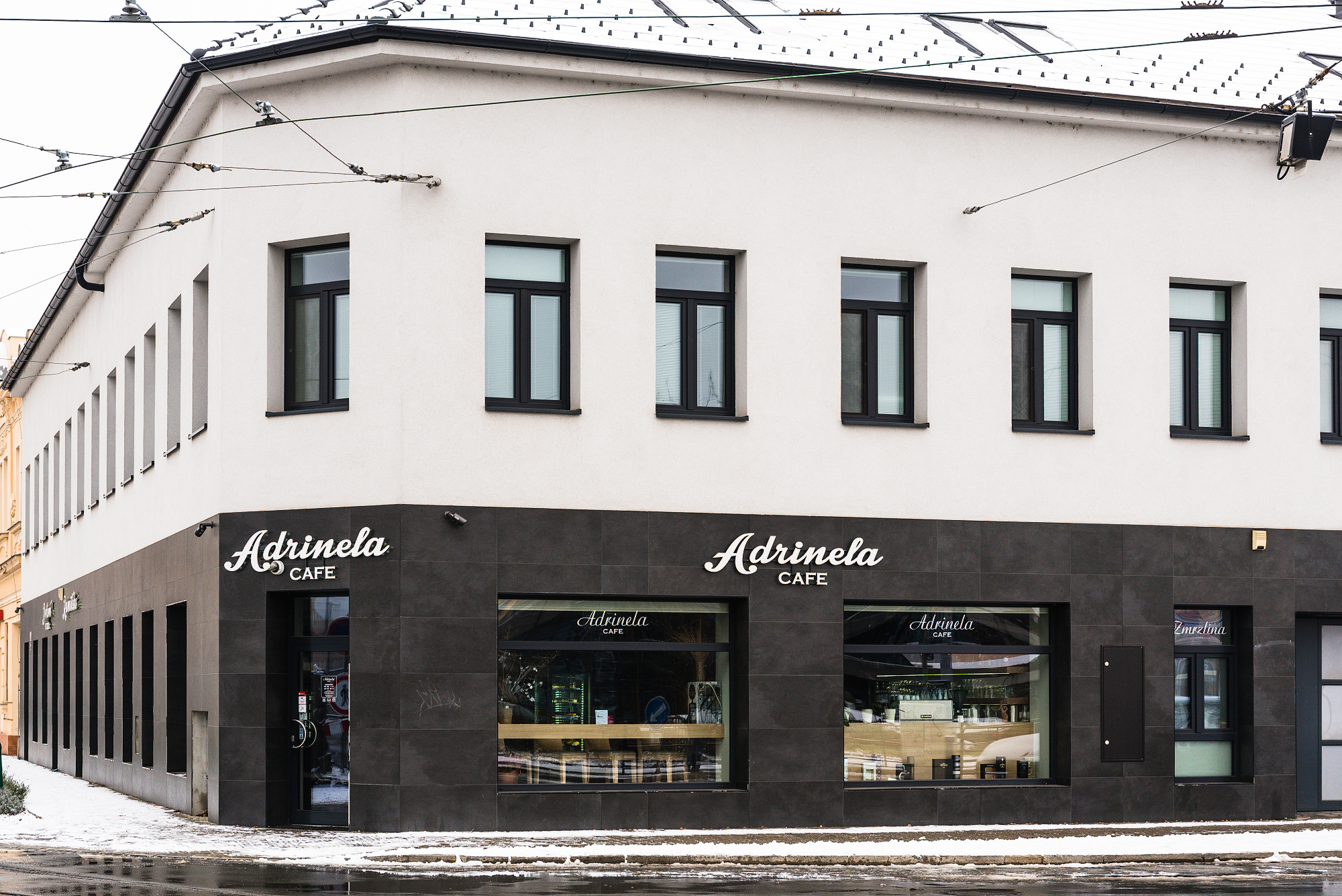 Adrinela cafe 4